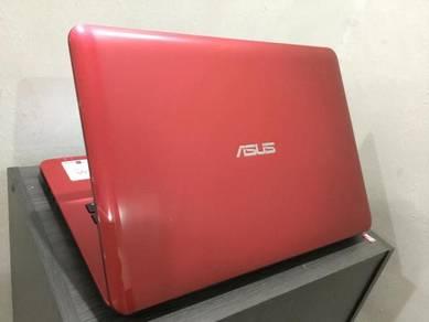 Asus x445L i3 5th/4GB/Win10/Nvidia 920M 2GB