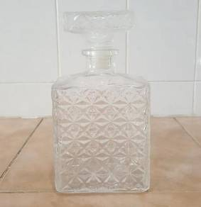 Botol decanter bottle