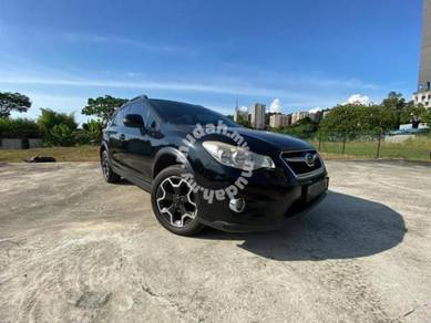 Used Subaru XV for sale