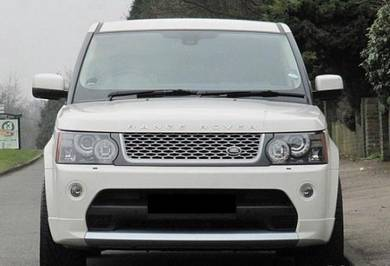 Range Rover Sport 2010 Autobiography bodykit