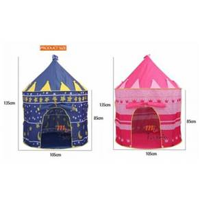 Extra large children/kid play tent 09