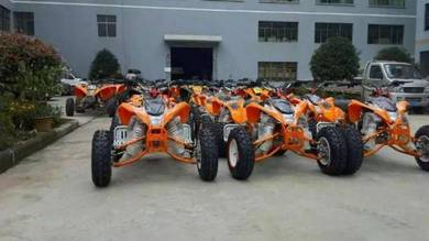 Motor Supplie EGL ATV 130cc new