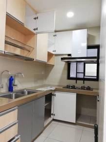 Sk 1 residence - 2rooms for rent (with kitchen cabinet)