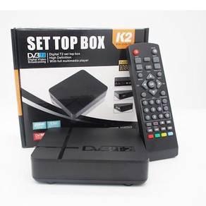 Dekoder MyTV set top box HD