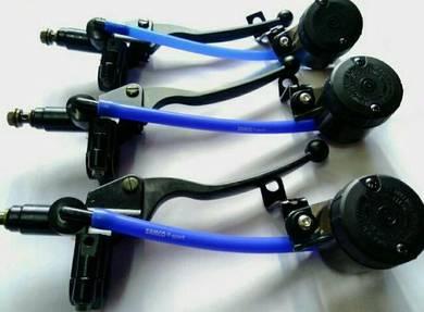 Master brake pump brembo universal