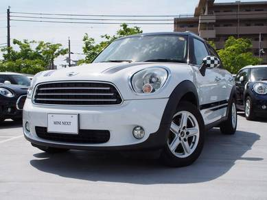 Recon Mini Countryman for sale