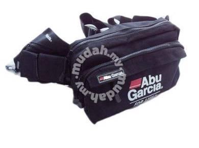 Abu Garcia 88 Waist Pouch Bag / Sling Beg