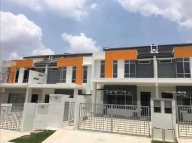 Setia Eco Village, Gelang Patah 22x70 Full Loan