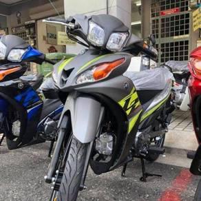 Yamaha Lagenda 115Z Deposit  !!!