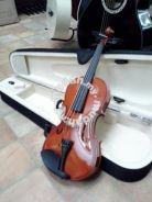 Violin Brown (Full Size) : Hyburg