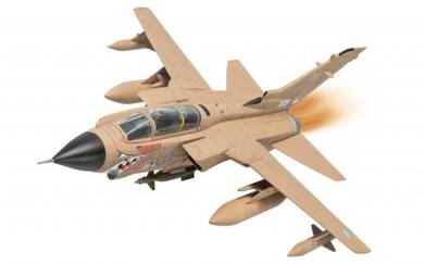 Corgi Aviation AA39806 Panavia Tornado