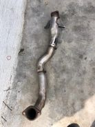 Lancer Evolution 7 8 9 Evo Down J Pipe Exhaust