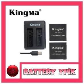 Battery yi4k / yi4kplus / yi lite