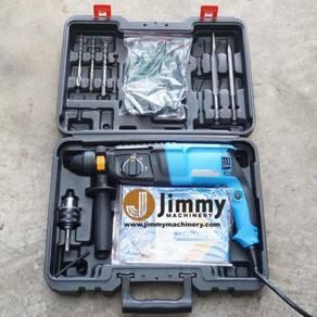 Semprox srh2601 800w 3 mode rotary hammer drill