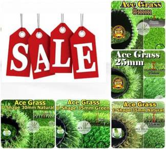 Lowest Price Ace Artificial Grass Rumput Tiruan 01