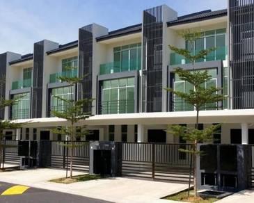 [Full Loan] 3 Storey House Bangi Avenue 7 Ardisia 7 rooms near PLUS