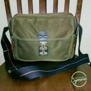 Cross Body Bag United Colors Of Benetton (UCOB)