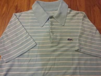Vintage Lacoste polo shirt FREE POSTAGE