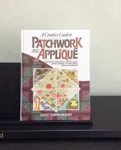 Creative Guide to Patchwork and Applique