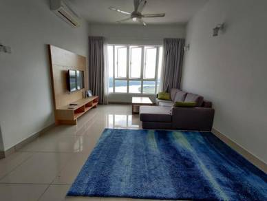 Condo For Rent Tropez Residence Danga Bay 2Bed Fully Below Market