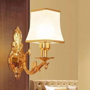 Led wall light include led bulb