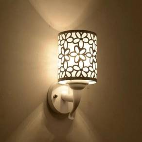 Wall light incluse led lamp