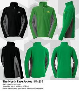 The North Face Fleece Jacket I