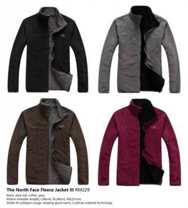 The North Face Fleece Jacket III