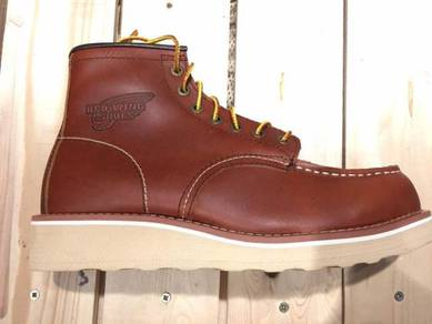 Red wing 8875