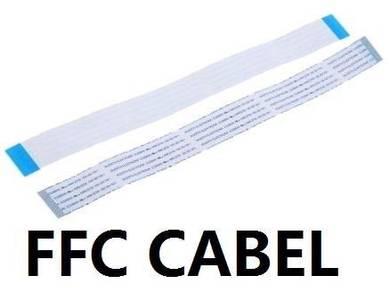 FFC flexibel ribbon flat cabel wire printer