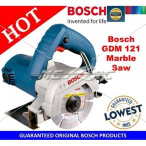 Bosch GDM121 4' Mable Cutter Professional