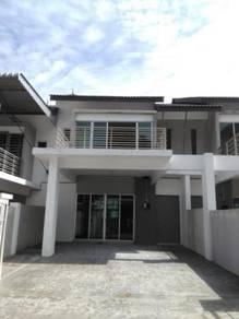 Taman Titi Heights Balik Pulau 3 Storey Guarded Terrace 2607sf (Iris)