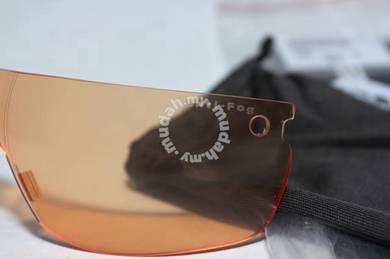 Adidas Supernova a150 Orange AntiFog lense