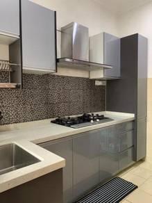 Joseph Seri Pegaga Apartment Desa Alam Section U12 Seri Dahlia