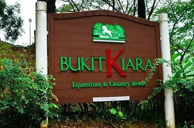 Bukit Kiara Equestrian Club Membership 🐎 (Neg)