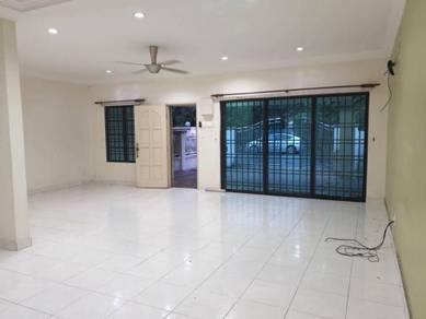 Bukit Tinggi Butterfly Park Double Storey Fully Extend Klang 24x75