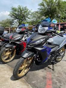 SYM185 ABS PRO Free Apply, Depo Kosong