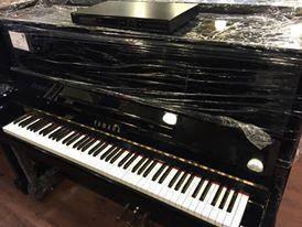 Yamaha Upright Piano MX90BI