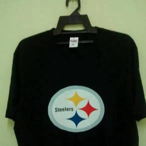 NFL Steelers Polamalu tshirt