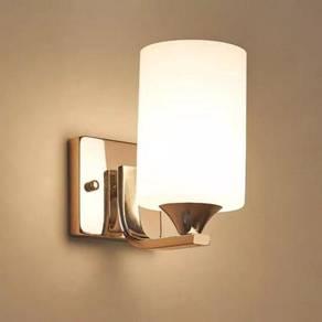 Led wall light include led lamp