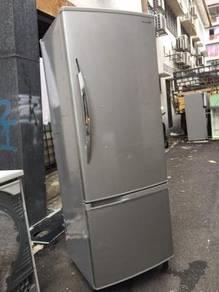 Panasonic Ais Sejuk Peti Ice Refrigerator Fridge