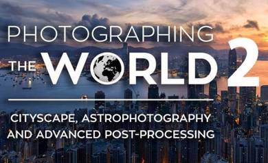 Elia Locardi - Photographing The World S2 (Full)