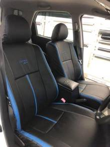 Perodua Axia LEC seat cover sports series (ALL IN)