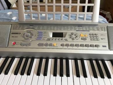 61 keys professional electronic keyboard
