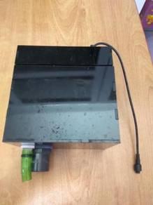 UAS Reef algae box