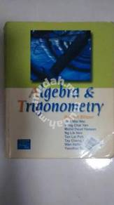 Algebra and Trigonometry (English)