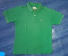Baju Polo BENETTON (M)
