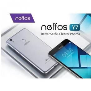 NEFFOS Y7 (5.5 INCI Skrin   13MP Kamera)ORI-MYset