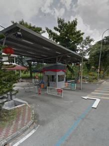 Taman Iskandar Sri Intan Jalan Bentara 2.5 Storey House FOR SALE
