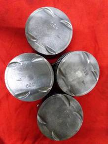 Piston Perdana 4G63 NA High Compression